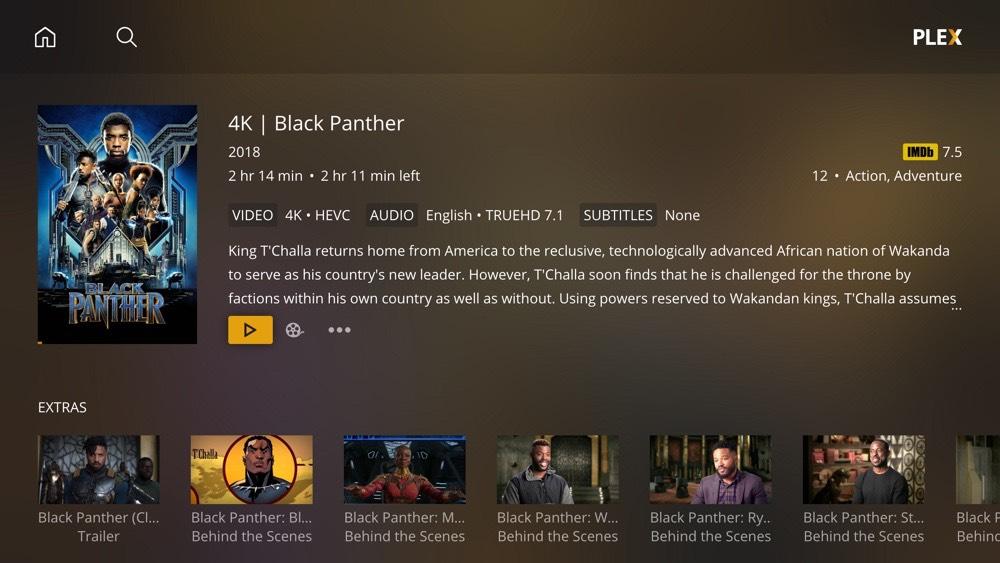 Emby apple tv 2 | Emby + Kodi + Apple TV Question : homelab
